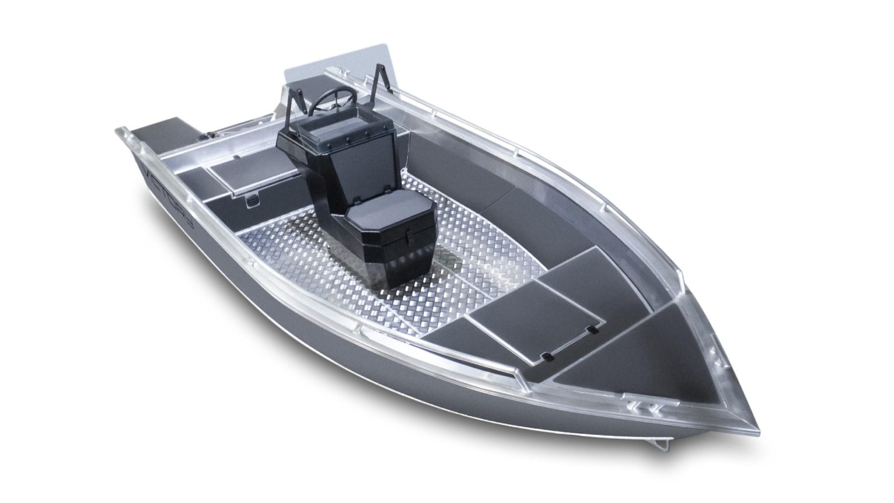 victory-aluminum-boat a450