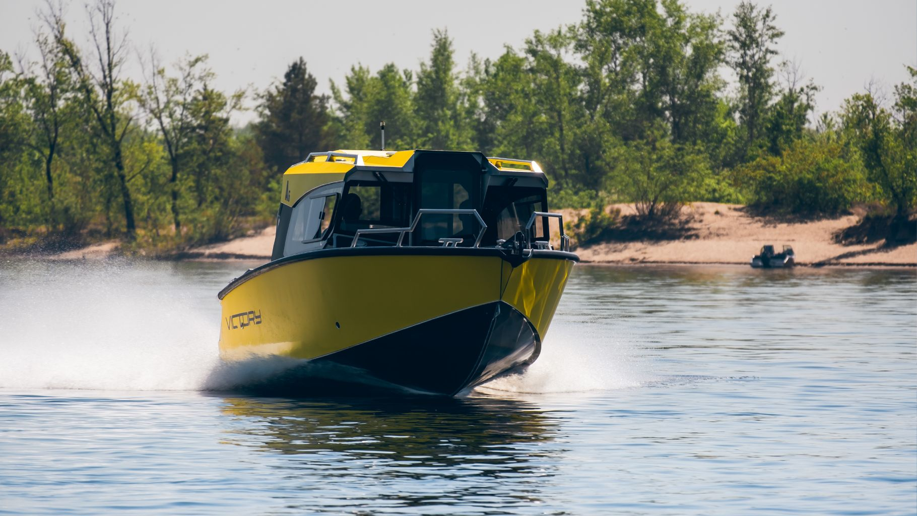 victory-a6-aluminum-boat